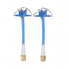 Billiga klöver antenner 2st