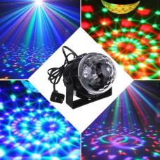 Crystal Magic - disco lampa
