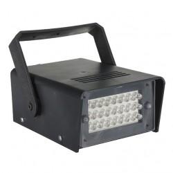 Mini Strobe - disco lampa