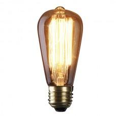 Edison lampa avlång