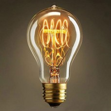 Edison lampa