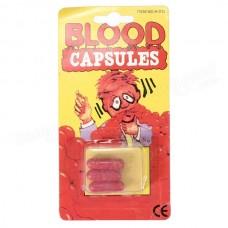 Fake Blod piller