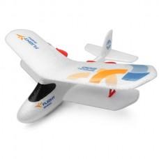 Mini Biplane