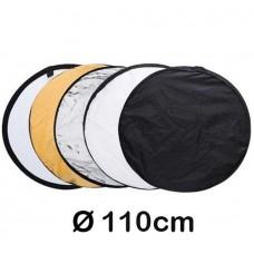 Reflexskärm 5st - 110cm
