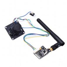 FPV sett 200mW - sändare + kamera