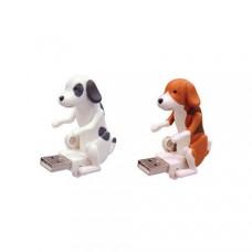 Juckande hund - USB