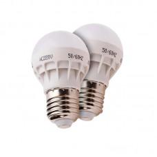 E27 LED Lampa 12W - 2st