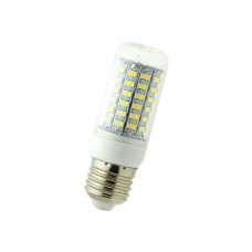E27 LED Majskolvs Lampa 20W - 2st