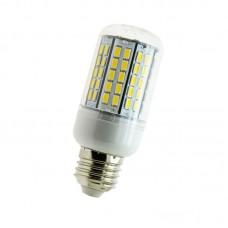 E27 LED Majskolvs Lampa 30W - 2st