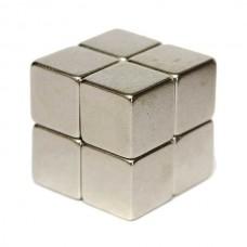 8st magnet kuber - 10mm