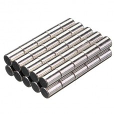 50st magnetstavar