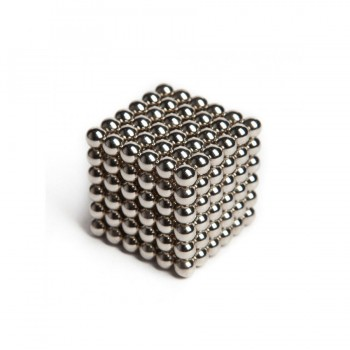 Neo Cube - magneter 3mm