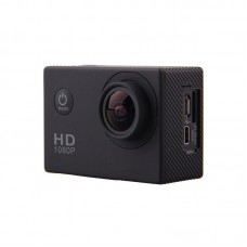 Action Kamera - SJ4000 med tillbehör