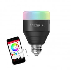 Smart LED lampa - MIPOW