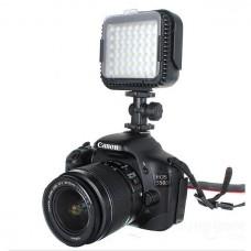 Video Ljus 48L