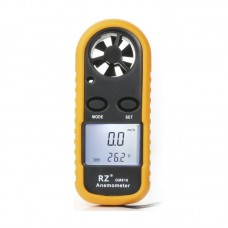 Vindmätare Anemometer